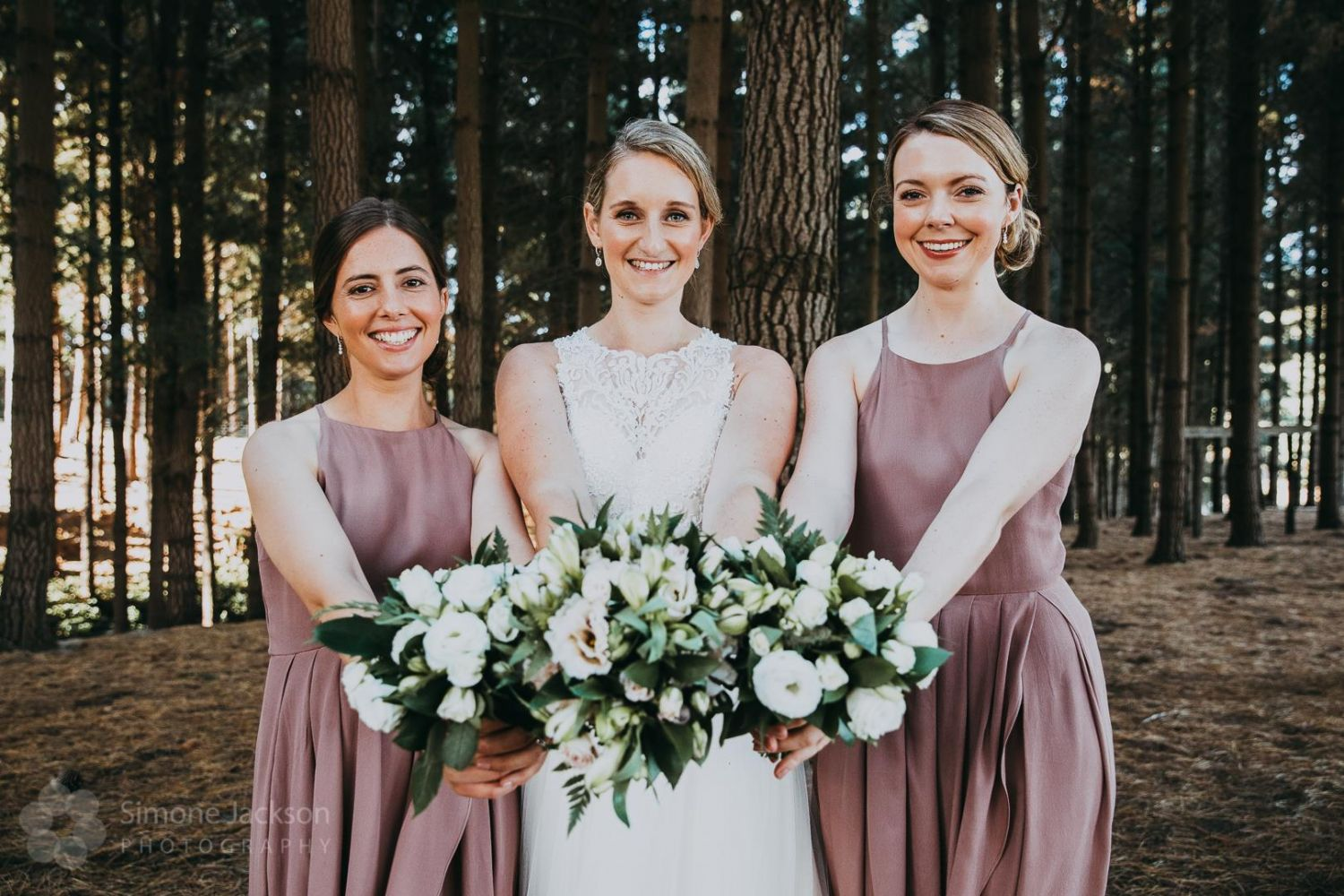 Vintage Blush - Finding your style - Weddings