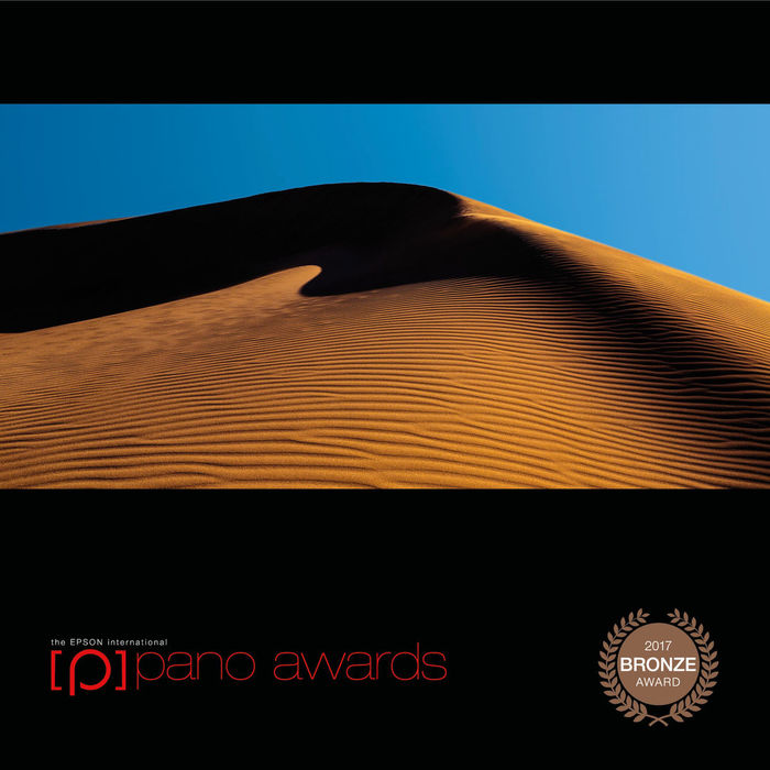 Bronze - International Pano Awards