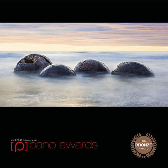 International Epson 2017 Pano Awards - Bronze